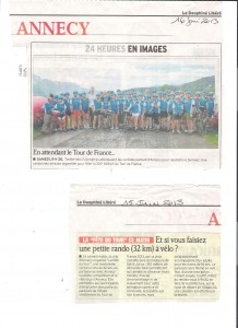 La Rando de l'avant Tour du 15 juin 2013 001