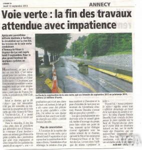 Voie Verte Annecy- Vx petit port - Veyrier -chavoires 001-2