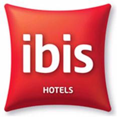 new logo ibis 2012