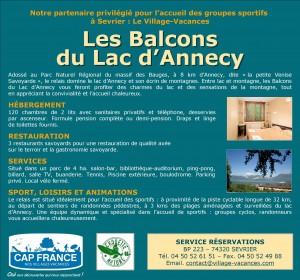 Les Balcons du Lac 17,324 x 18,5