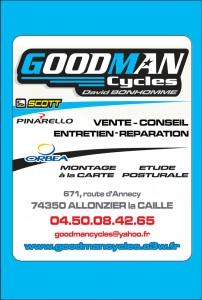 Goodman 9 x 13,35