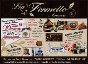 La Fermette 185 x 135