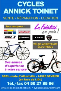 Cycles Toinet 9 x 3,35