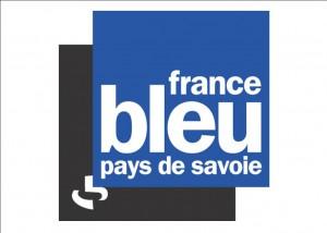 France bleu 9 x 6,425