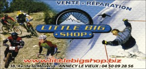 Little Big Shop 8,73 x 18,5