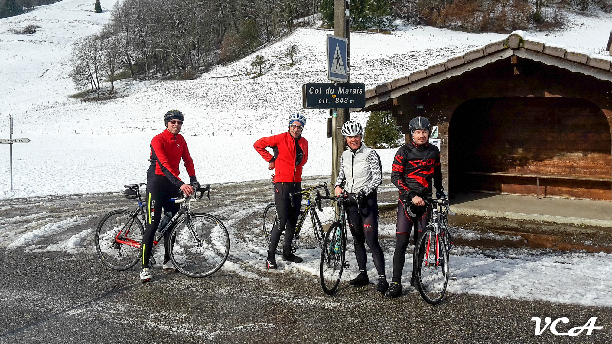 rencontres sportives annecy